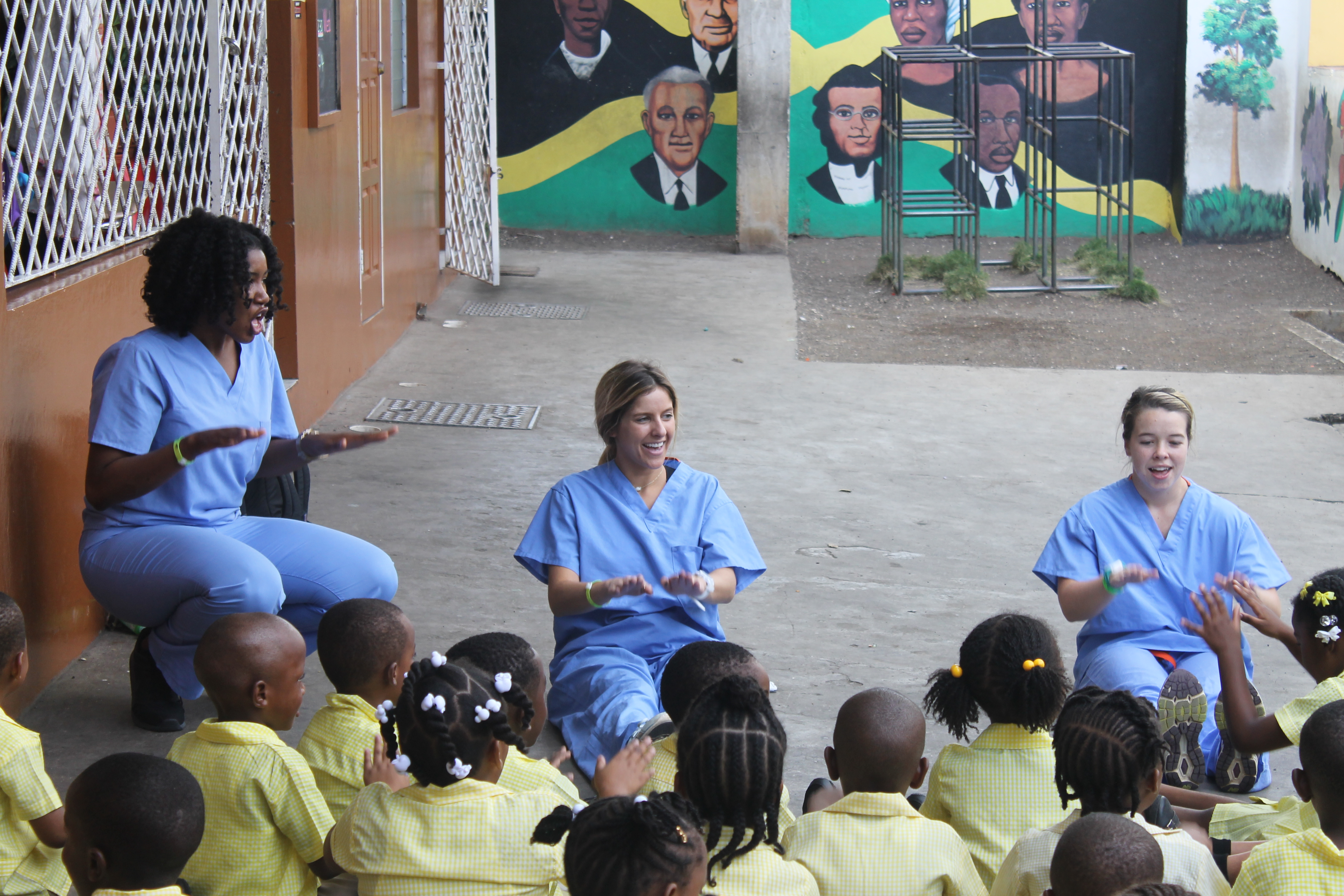Schools do not have enough nurses to provide emergency care